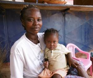 Djantoli : un suivi de santé innovant contre la mortalité infantile