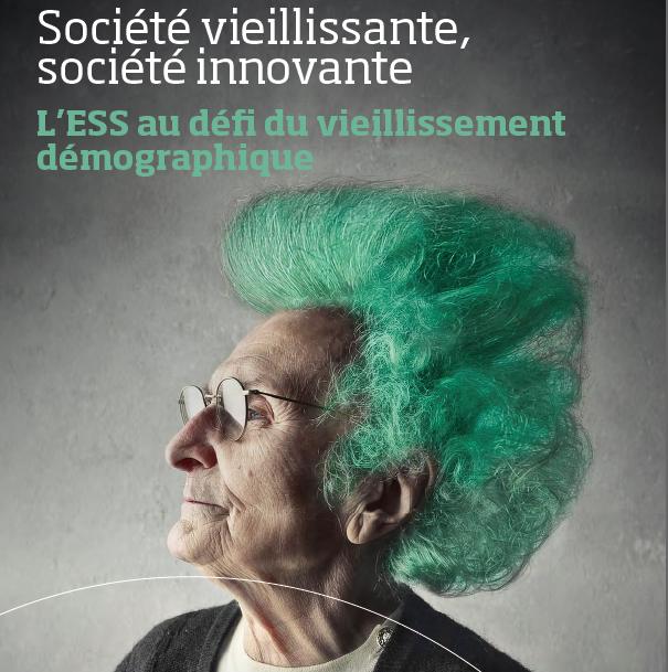 Ajuster l'offre des entreprises sociales aux besoins d'une population vieillissante
