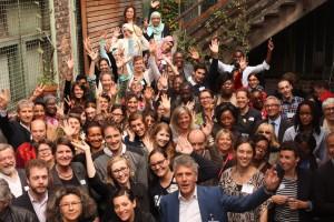 Vos dons en action: Au-delà de l'argent, la Fondation Caritas accompagne VoisinMalin