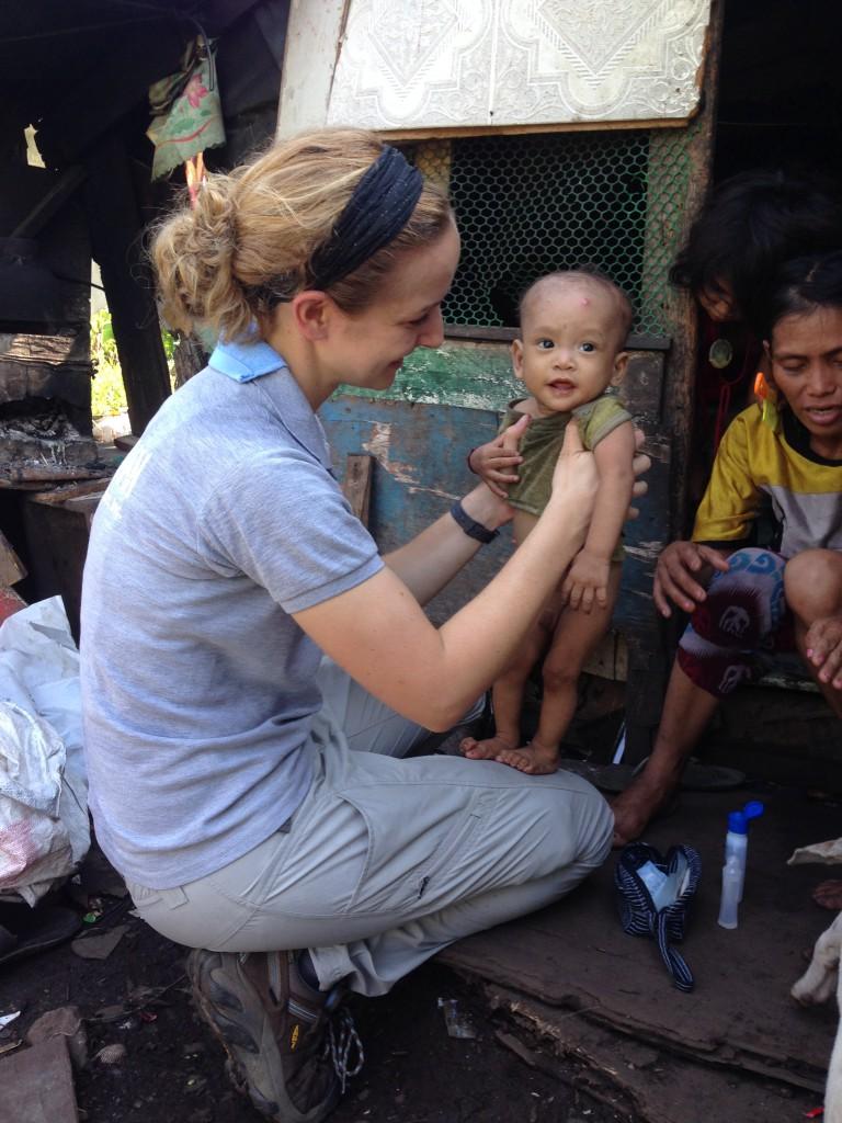 Philippines Accueillir et aimer les enfants des rues faire un don ISF Fidesco