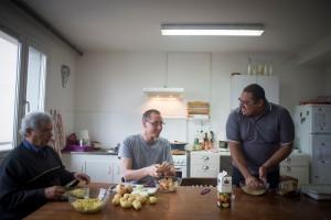 Contre le mal-logement : solidarité et toit partagé