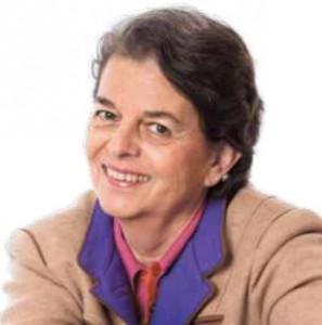 Isabelle Bouzoud