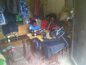 ENA formation coupe couture