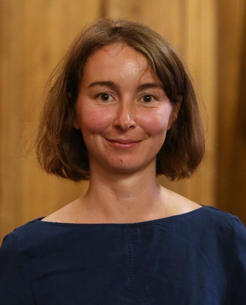 Margot Delon
