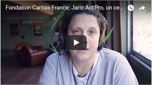[Vos dons en action] VIDEO – Jaris Act'Pro, les métiers de l'image pour l'insertion