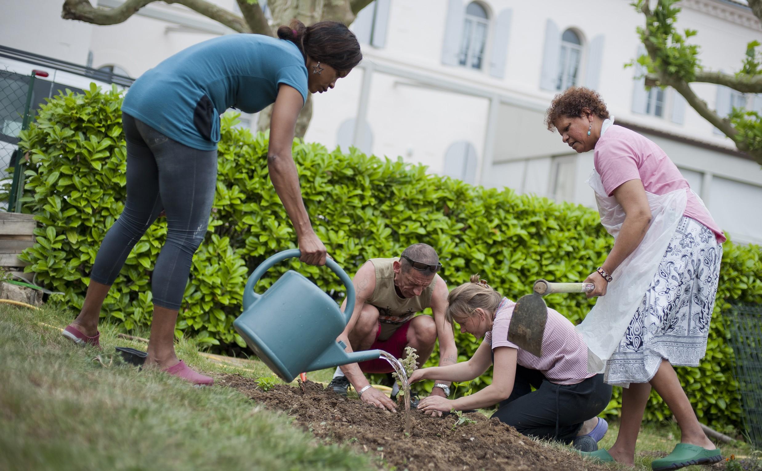 [Accès à l'emploi] La Fondation Caritas France lance son appel à projet 2018 !