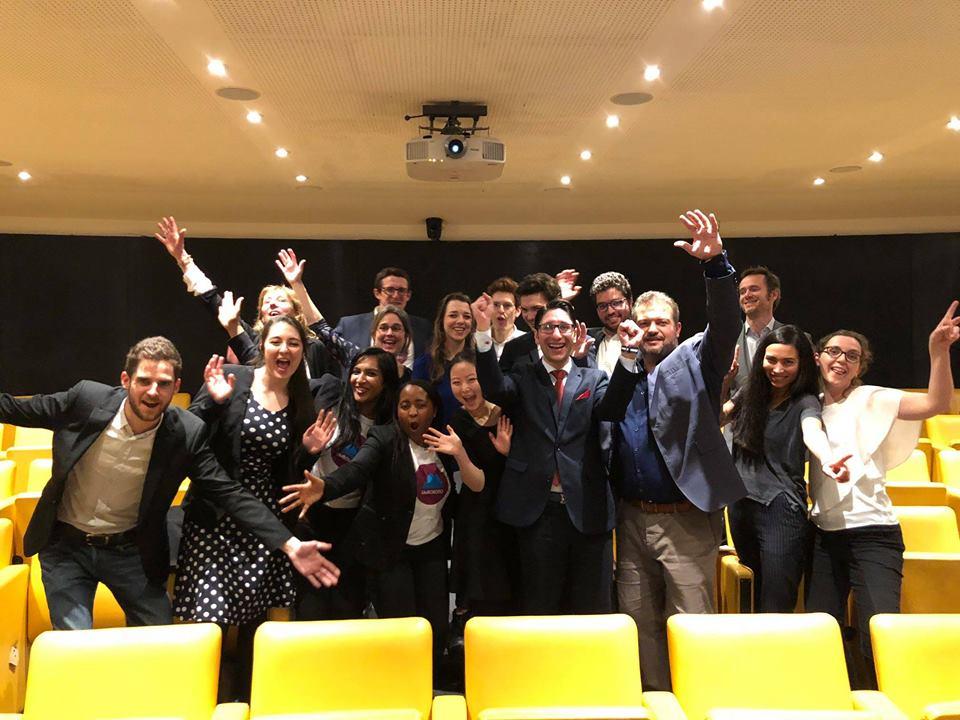 La Fondation Caritas France aux côtés des entrepreneurs sociaux