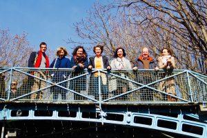 [Vos dons en action] La Fondation Caritas France accompagne Passerelles & Compétences dans son développement