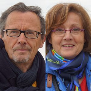 Monsieur et Madame Schwoob