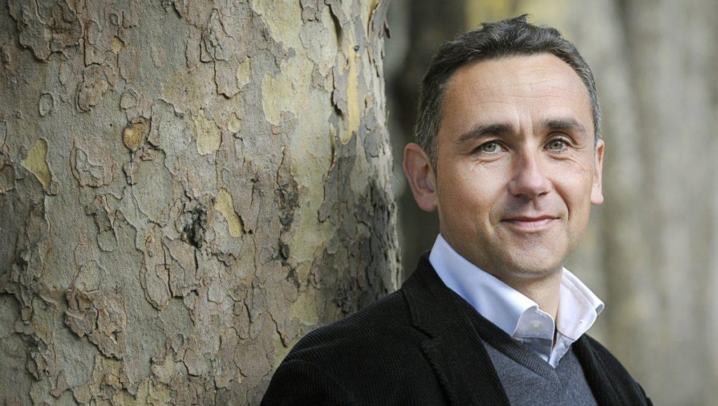 #GivingTuesdayFR - Portrait de fondateur - Jean-Marc Potdevin : le don comme une rencontre