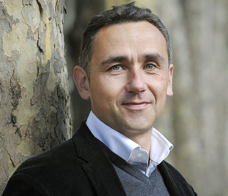 #GivingTuesdayFR – Portrait de fondateur – Jean-Marc Potdevin : le don comme une rencontre