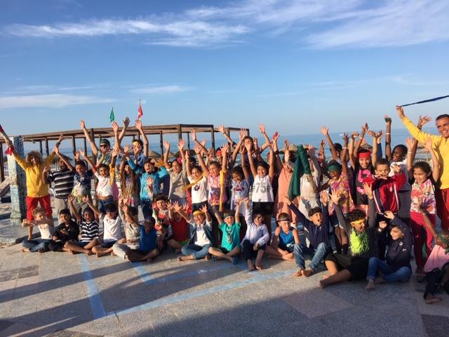 Etude d'impact: Pourquoi tout le monde a besoin de vacances, le cas des Avions du Bonheur