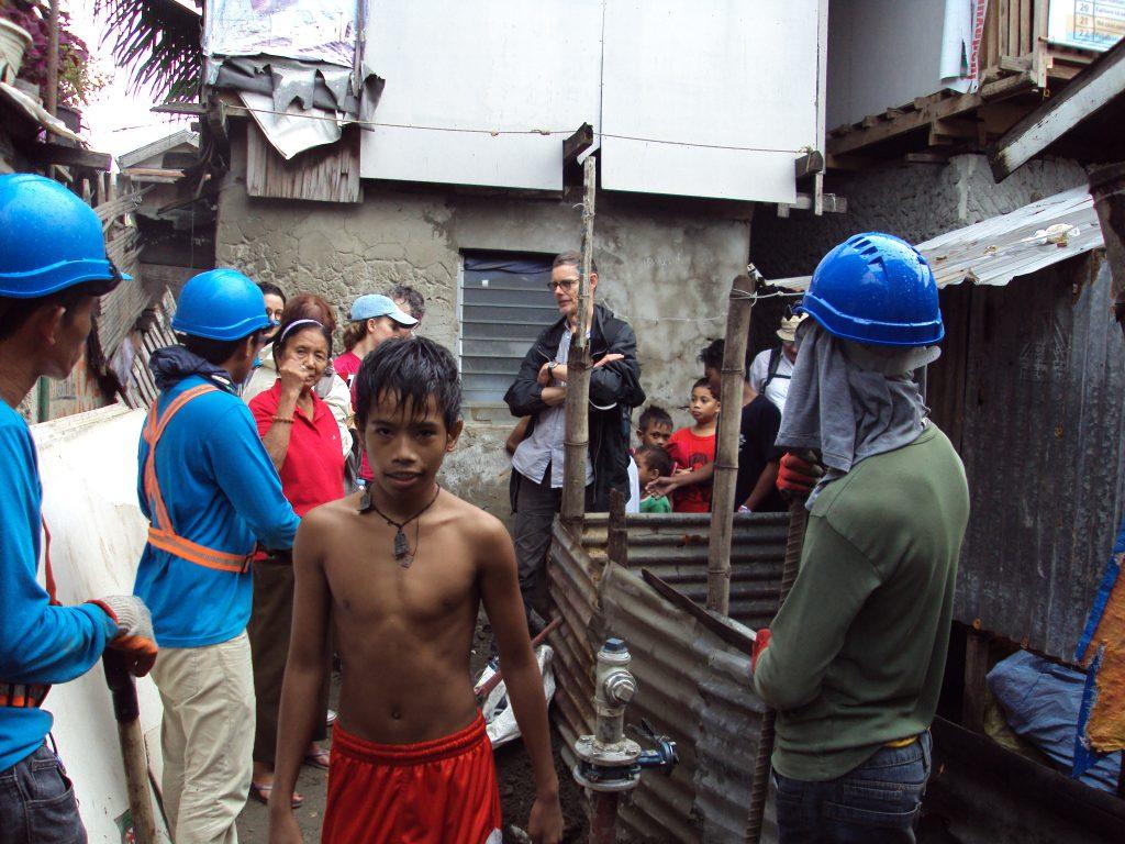 #CaritasTerrain - 10 jours aux Philippines