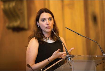 Prix de Recherche Caritas 2019 – Anne-Sophie Ranaivo, le droit et le SDF