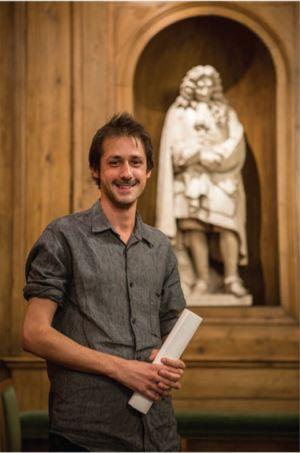 Prix de Recherche Caritas 2019 – Gaspard Lion, habiter en camping