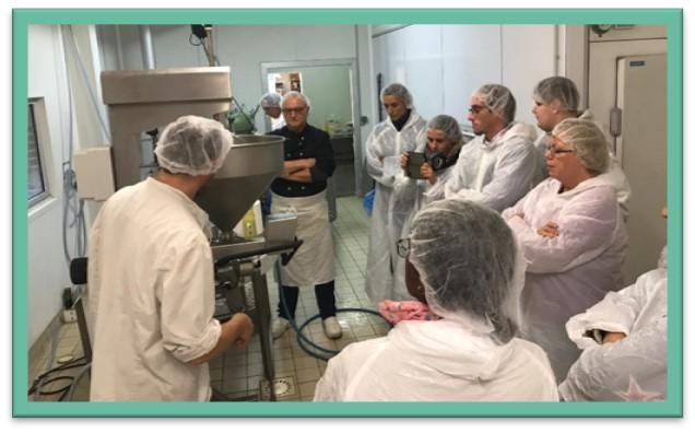[Vos dons en action] Solidaire et vert : ValOrise co-construit son « FoodLab »