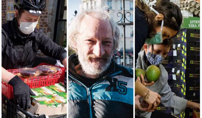 La Fondation Caritas France face au COVID19 : les projets aidés
