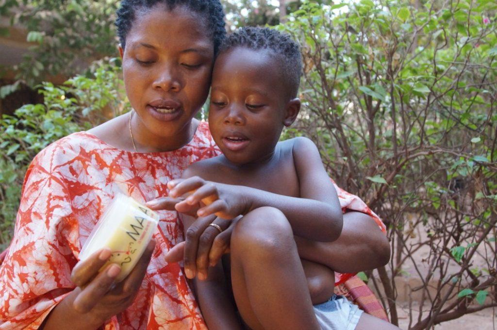 [Vos dons en action] - De la Silicon Valley aux échoppes de Ouagadougou : un social business pour faire reculer le paludisme