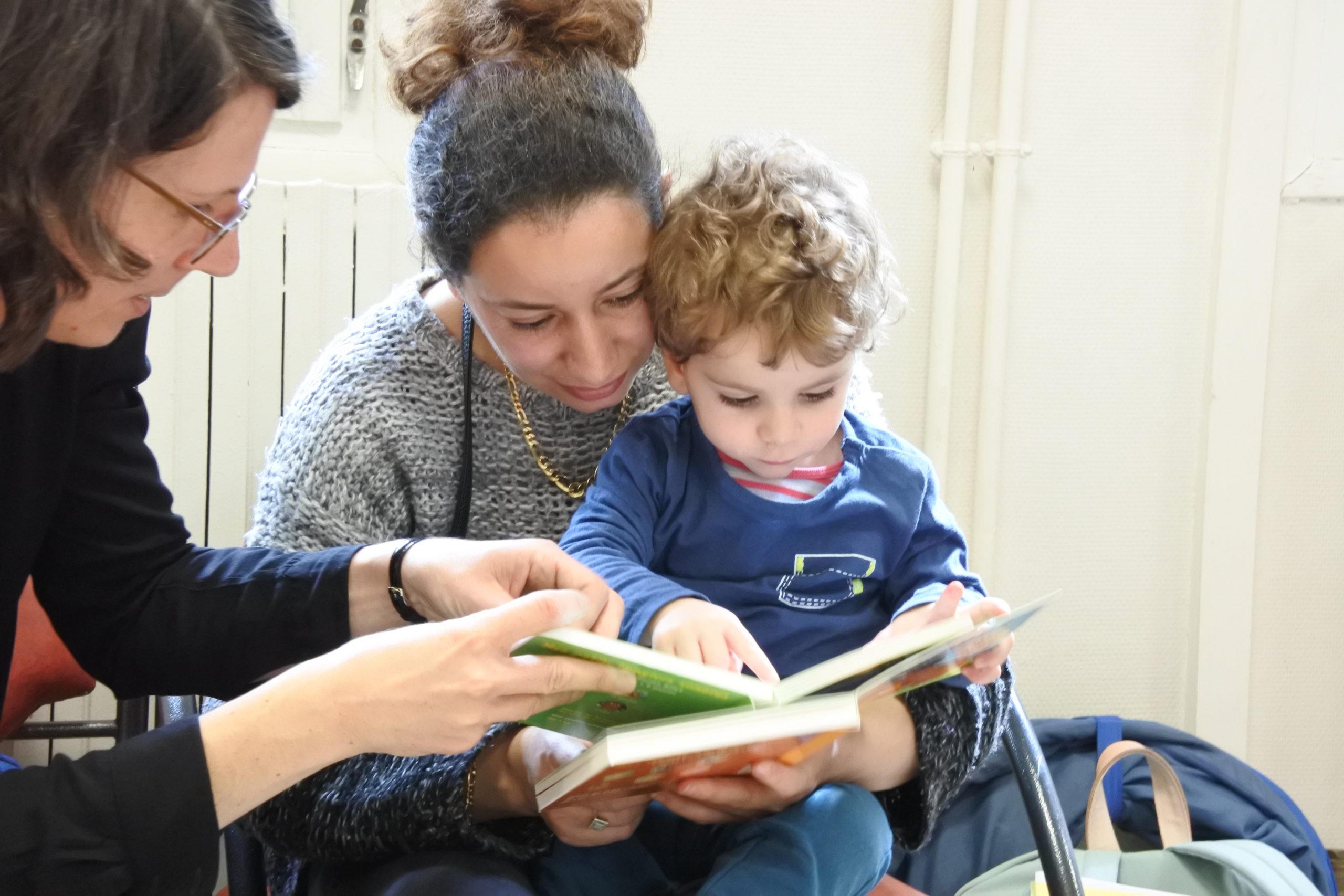 [Vos dons en action] 1001 mots, faire de l'apprentissage du langage une belle histoire