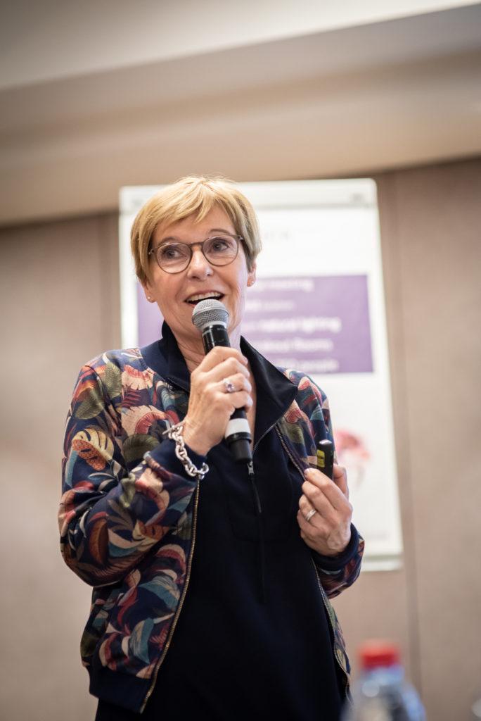 Isabelle Bordeau
