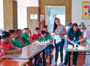 CONSTRUIRE DE NOUVEAUX PROJETS DE VIE AVEC DES ADOLESCENTS EN COLOMBIE
