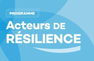 [Vos dons en action] La Fondation Caritas France lance Acteurs de Résilience !