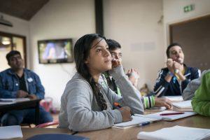 Nouvelle signature, nouveau logo: la Fondation Caritas France, au plus près de ceux qui s'engagent
